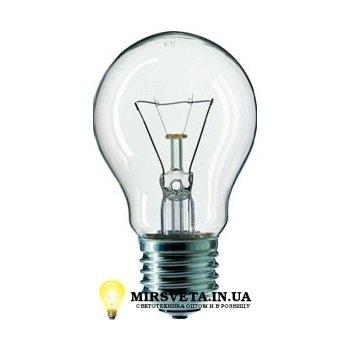 Лампа накаливания местного освещения МО 24V 60W