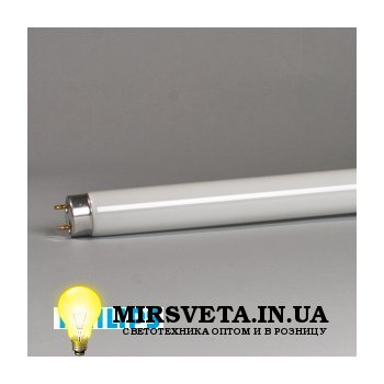Лампа люминесцентная 36W TL-D 36W/33-640 G13 Philips
