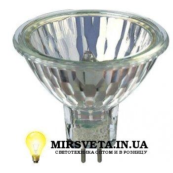 Лампа кварцево галогенная MR-16 GU5.3 20Вт 12В 20W/12V 36