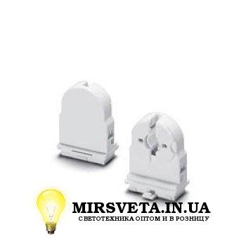Ламподержатель 100010 G13  вставной VS