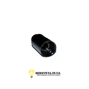 Патрон для ламп Е14 карболит