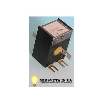 Трансформатор тока Т-0,66 400/5 класс точности 0,5S - поверка 16лет