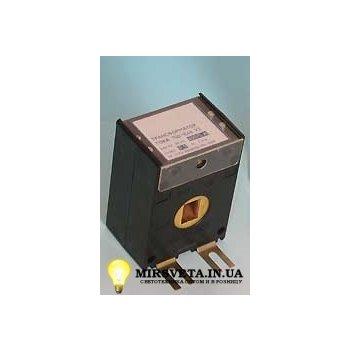 Трансформатор тока ТШ-0,66 250/5 класс точности 0,5S - поверка 16лет