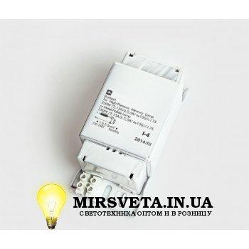 Балласт (дроссель) для ртутной лампы ДРЛ 250Вт