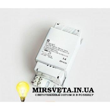 Балласт (дросель) для металлогалогенной лампы ДРИ 250Вт