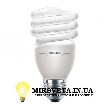 Лампа енерго сберегающая компактно люминесцентная TornadoT2 8y 20W WW E27 220-240V 1CT/12