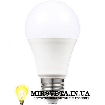 Лампа светодиодная LED 7Вт E27 A-7-4200-27 4200К